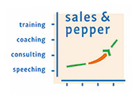 Logo Sales en Pepper